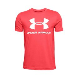 UNDER ARMOUR SPORTSTYLE LOGO SS 820