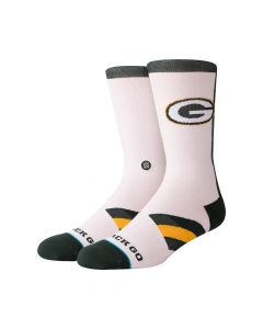 STANCE GREEN BAY PACKERS