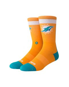 STANCE MIAMI DOLPHINS