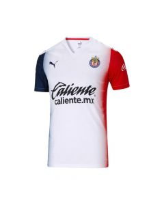 PUMA CHIVAS AWAY SHIRT REPLICA 20