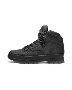 Men's Euro Hiker Mid HIking Boots