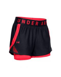 UNDER ARMOUR PLAY UP 2 IN 1 SH