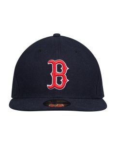 NEW ERA BOSTON RED SOX AUTHENTIC COLLECTION 59FIFTY