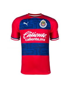 PUMA CHIVAS AWAY SHIRT REP 1920