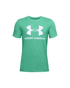 UNDER ARMOUR SPORTSTYLE LOGO SS 379