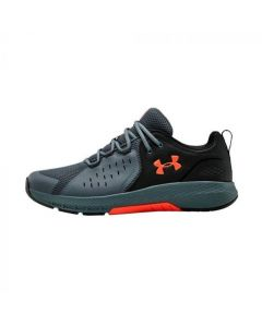 UNDER ARMOUR UA CHARGED COMMIT Black 26.5