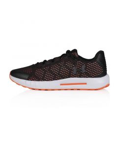 UNDER ARMOUR UA W MICRO G PURSUIT SE BLK