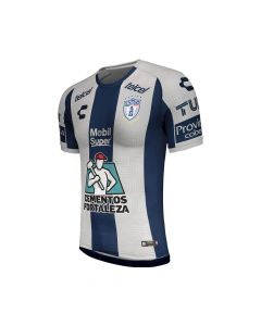 CHARLY JERSEY LOCAL PACHUCA 20 21 H