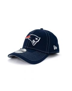 NEW ERA NEW ENGLAND PATRIOTS NFL SIDELINE ROAD 39THIRTY