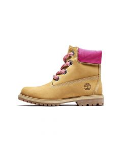 Women's Timberland Heritage 6-Inch Waterproof Boot