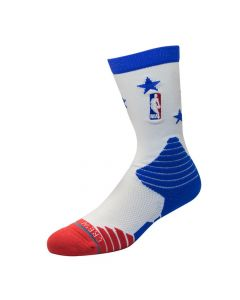 STANCE CORE CREW 76ERS BD
