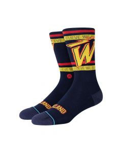 STANCE GOLDEN STATE WARRIORS CITY EDITION