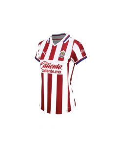 PUMA CHIVAS WOMENS HOME SHIRT 2021