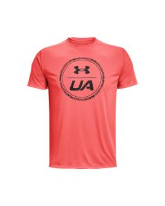 UNDER ARMOUR UA SPEED STRIDE GRAPHIC SS 690