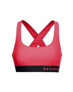UNDER ARMOUR ARMOUR MID CROSSBACK BRA